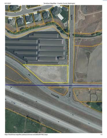 TBA Road 44, Pasco, WA 99301 (MLS #256207) :: Cramer Real Estate Group