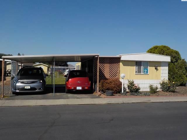 7901 W Clearwater Avenue, Kennewick, WA 99336 (MLS #256226) :: Matson Real Estate Co.