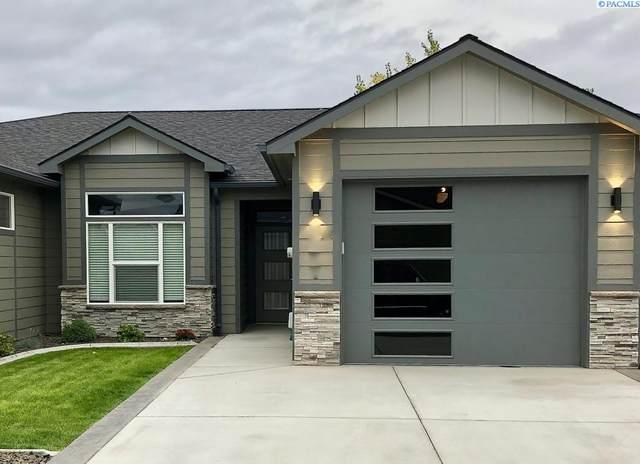 2770 Friesian Ct, West Richland, WA 99353 (MLS #256228) :: Matson Real Estate Co.