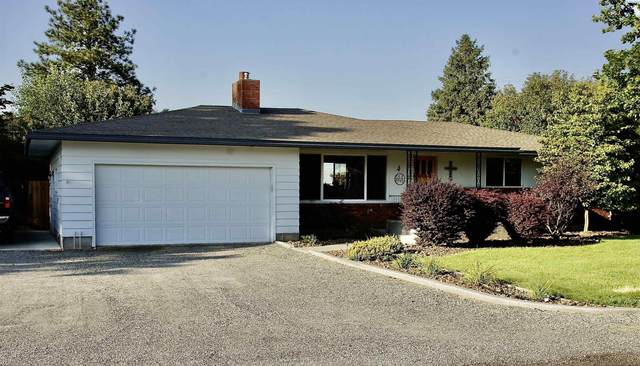 4 W 36th Ave, Kennewick, WA 99337 (MLS #256231) :: The Phipps Team
