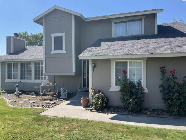 5901 W 12th Ave, Kennewick, WA 99338 (MLS #256235) :: Matson Real Estate Co.