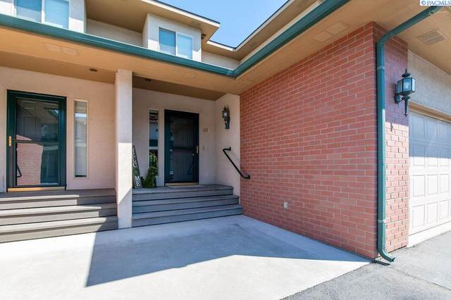 300 Columbia Point Dr B115, Richland, WA 99352 (MLS #256255) :: Matson Real Estate Co.