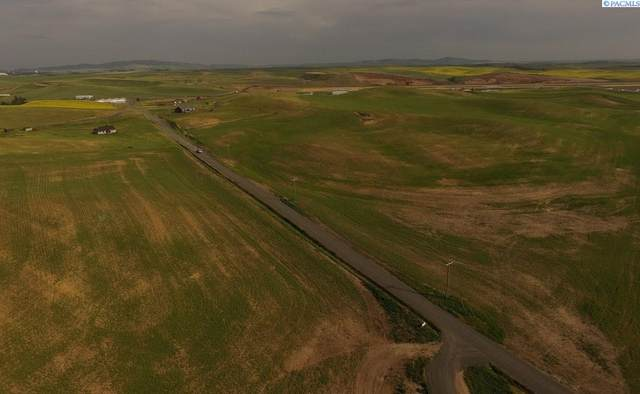 7 O'donnell Rd. - Pullman View Acres, Pullman, WA 99163 (MLS #256257) :: Columbia Basin Home Group