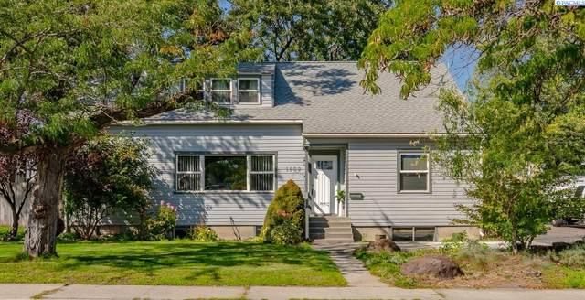 1609 Davison Ave, Richland, WA 99354 (MLS #256264) :: Shane Family Realty