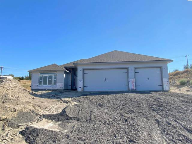 3857 Orchard Street, West Richland, WA 99353 (MLS #256266) :: Shane Family Realty