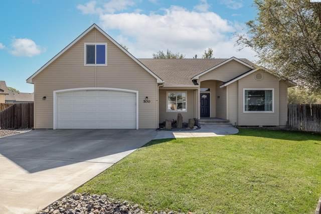 500 Paver Ct, Benton City, WA 99320 (MLS #256267) :: Cramer Real Estate Group