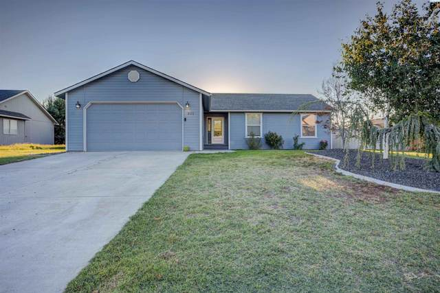 2111 S Highlands Blvd, West Richland, WA 99353 (MLS #256275) :: Shane Family Realty