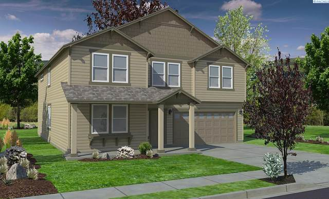 3845 Bing Street, West Richland, WA 99353 (MLS #256290) :: Results Realty Group