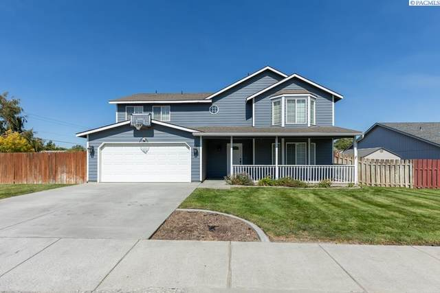2028 W 30th Place, Kennewick, WA 99337 (MLS #256355) :: The Phipps Team