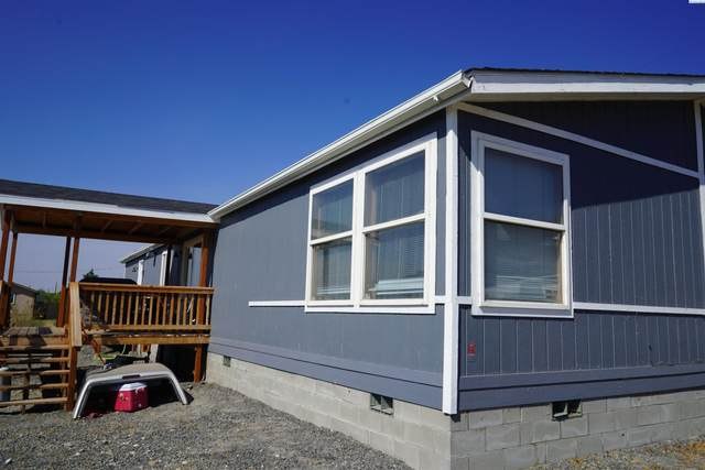 18318 SW Shore Ave, Beverly, WA 99321 (MLS #256361) :: Matson Real Estate Co.