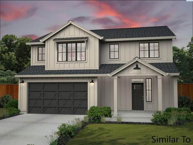 412 Jade Ave, Grandview, WA 98930 (MLS #256365) :: Columbia Basin Home Group