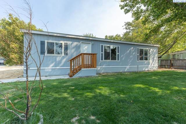 20 Cosmic Ln, Richland, WA 99354 (MLS #256439) :: Matson Real Estate Co.
