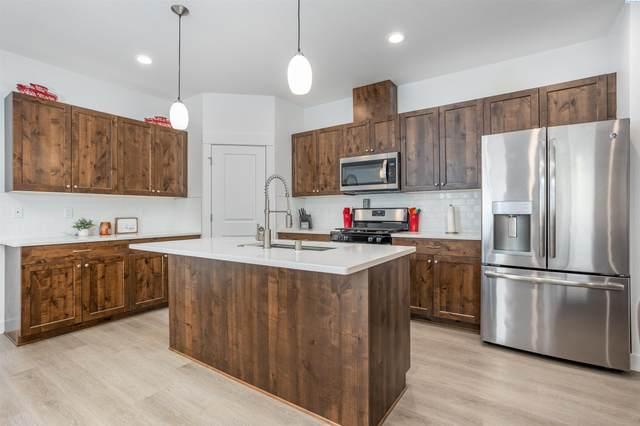 408 Bedrock Loop, West Richland, WA 99353 (MLS #256452) :: Shane Family Realty