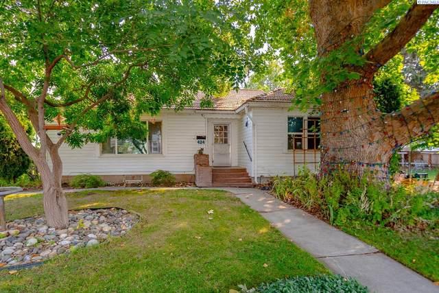424 Delafield Ave, Richland, WA 99352 (MLS #256463) :: Matson Real Estate Co.