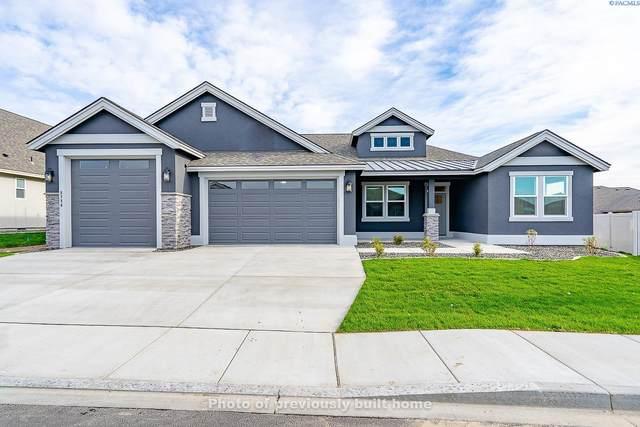 2784 Ketch Rd, Richland, WA 99354 (MLS #256483) :: Shane Family Realty