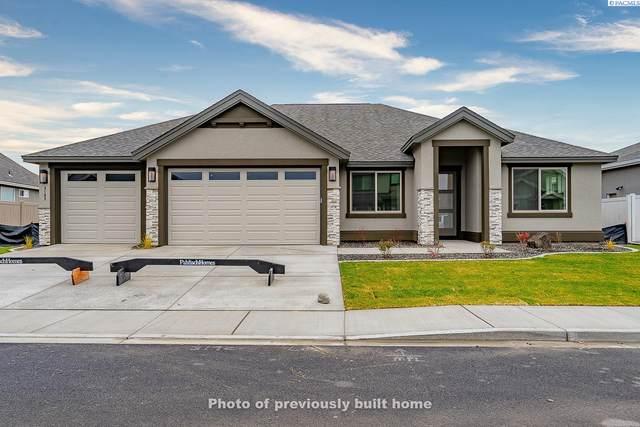 3150 Quail Ridge Loop, Richland, WA 99354 (MLS #256484) :: Shane Family Realty
