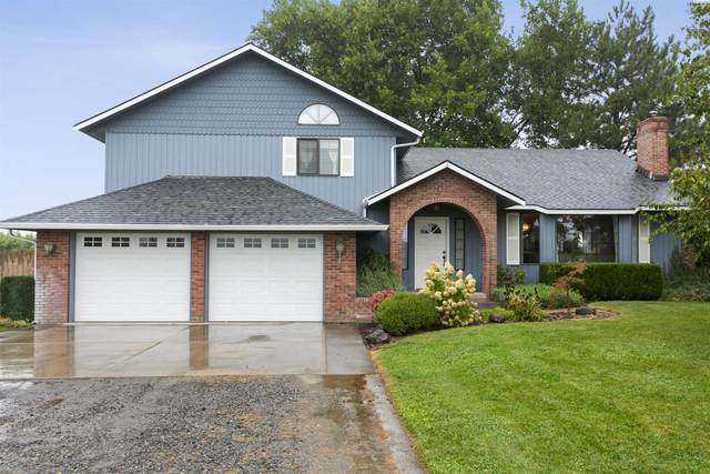 2430 N Granger Rd, Zillah, WA 98953 (MLS #256490) :: Columbia Basin Home Group
