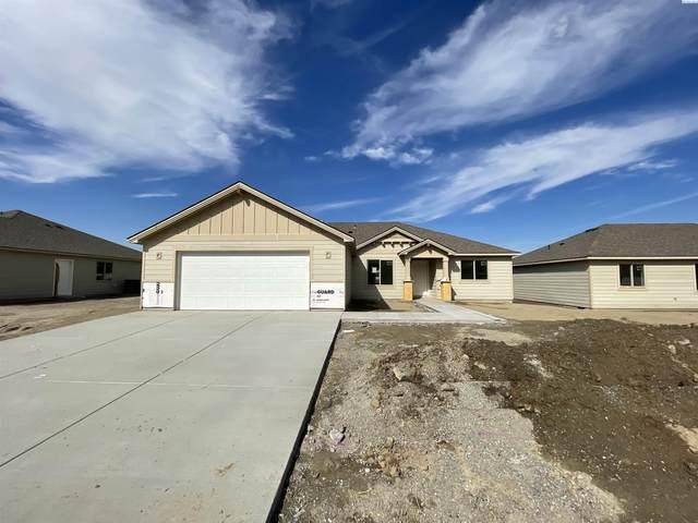 1608 Willow Way, Benton City, WA 99320 (MLS #256503) :: Matson Real Estate Co.