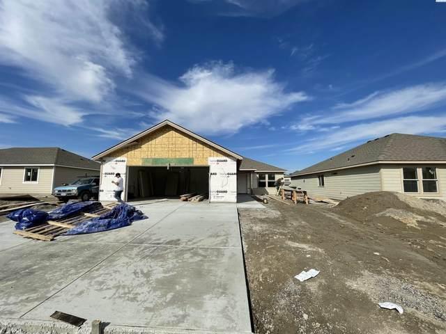 1702 Willow Way, Benton City, WA 99320 (MLS #256510) :: Matson Real Estate Co.