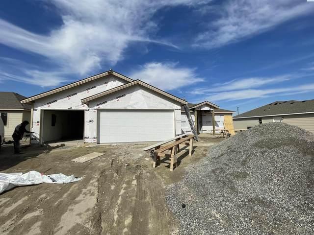 1710 Willow Way, Benton City, WA 99320 (MLS #256511) :: Matson Real Estate Co.