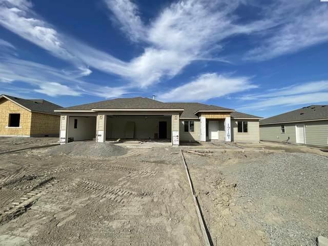 1714 Willow Way, Benton City, WA 99320 (MLS #256513) :: Matson Real Estate Co.
