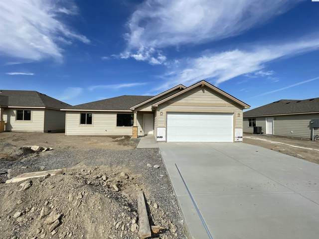 1604 Willow Way, Benton City, WA 99320 (MLS #256514) :: Premier Solutions Realty