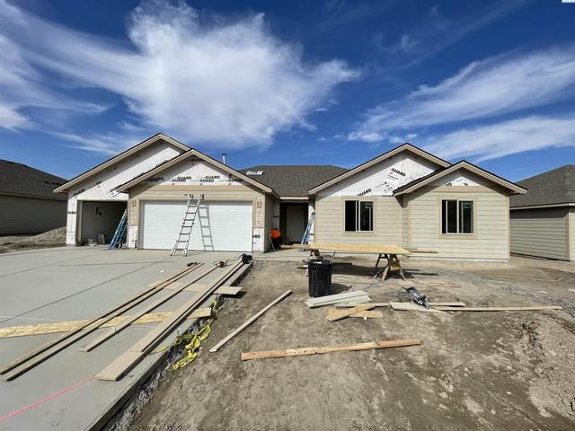 1616 Willow Way, Benton City, WA 99320 (MLS #256515) :: Premier Solutions Realty