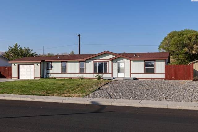 469 Tanglewood Dr, Richland, WA 99352 (MLS #256517) :: Matson Real Estate Co.