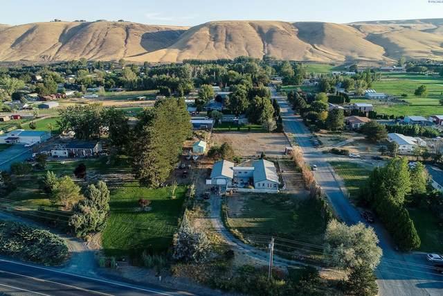 26803 S 855 PR SE, Kennewick, WA 99338 (MLS #256523) :: Matson Real Estate Co.