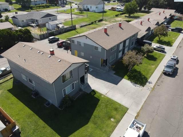 1707 W 6th Ave, Kennewick, WA 99336 (MLS #256526) :: Matson Real Estate Co.