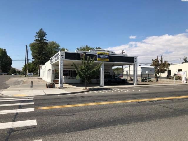701 9th Street, Benton City, WA 99320 (MLS #256535) :: Premier Solutions Realty