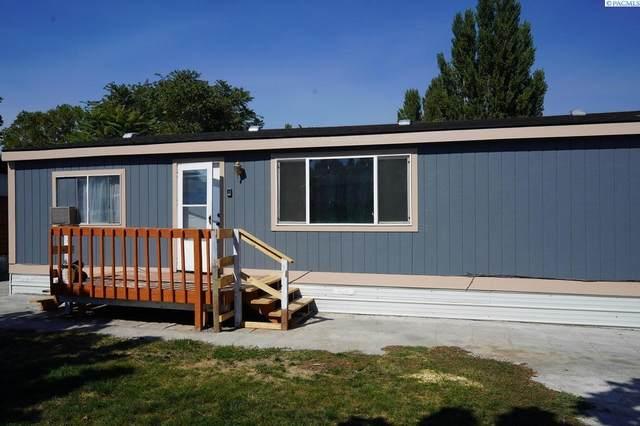 142 NW Fern Ave, Royal City, WA 99357 (MLS #256538) :: Matson Real Estate Co.