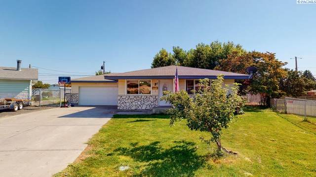 1512 W Ella Street, Pasco, WA 99301 (MLS #256547) :: Shane Family Realty