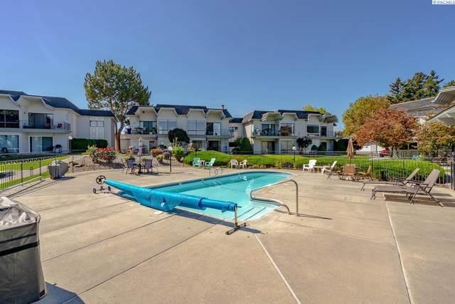 2401 W Canal Dr 5A, Kennewick, WA 99336 (MLS #256555) :: Columbia Basin Home Group