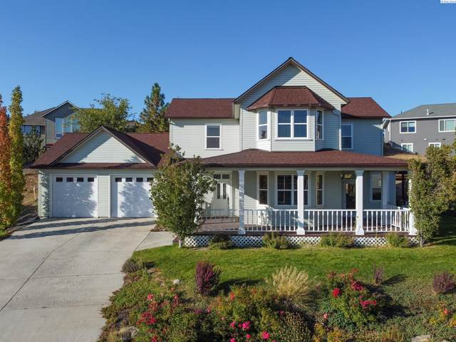 700 NW Valley View Dr., Pullman, WA 99163 (MLS #256562) :: Beasley Realty