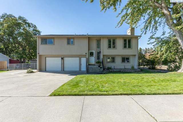 7209 W 13th Ave, Kennewick, WA 99336 (MLS #256565) :: Matson Real Estate Co.