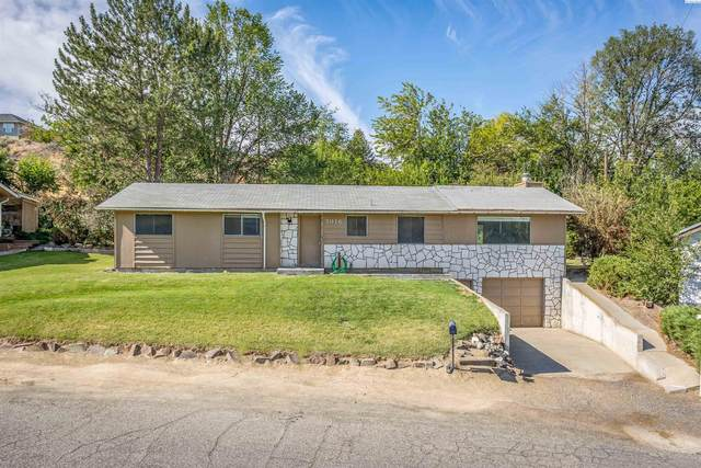 1016 Campbell Dr, Prosser, WA 99350 (MLS #256570) :: Shane Family Realty
