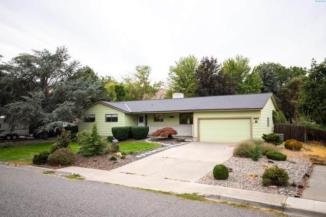 1921 Orchard Way, Richland, WA 99352 (MLS #256576) :: Columbia Basin Home Group