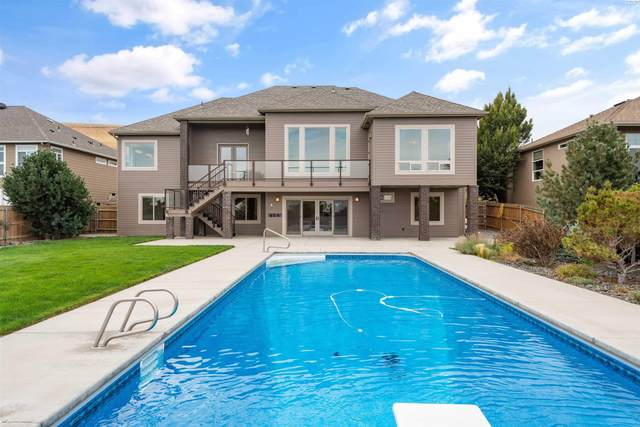 1712 W 51st Ave, Kennewick, WA 99337 (MLS #256584) :: Results Realty Group