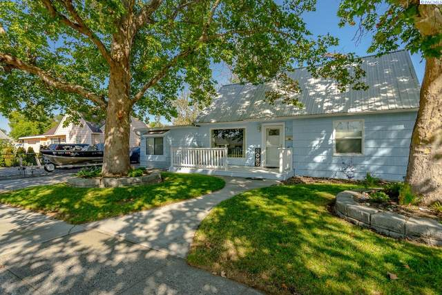 418 W 8th Ave, Kennewick, WA 99336 (MLS #256593) :: Results Realty Group