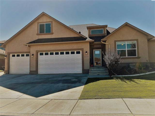 4258 S Zillah St, Kennewick, WA 99337 (MLS #256598) :: Results Realty Group