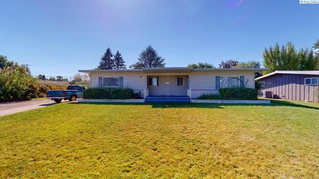 6421 W Arrowhead Avenue, Kennewick, WA 99336 (MLS #256599) :: Matson Real Estate Co.