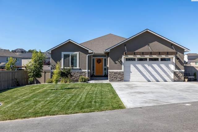 4764 Cowlitz Blvd, Richland, WA 99352 (MLS #256602) :: Results Realty Group