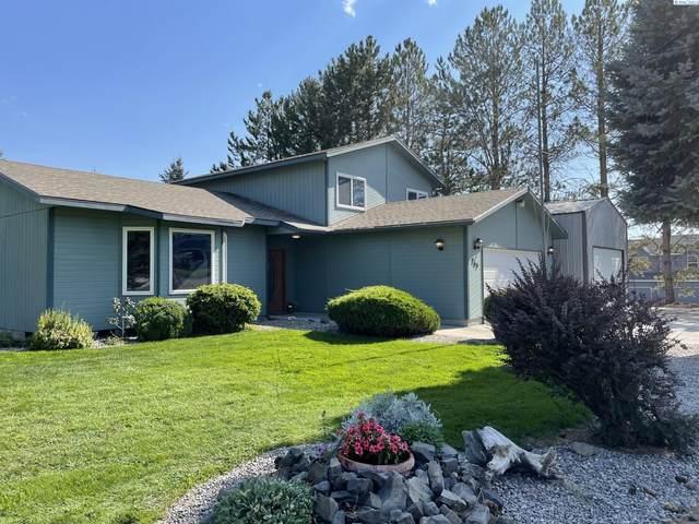265 Joshua Rd, Kennewick, WA 99338 (MLS #256604) :: Cramer Real Estate Group