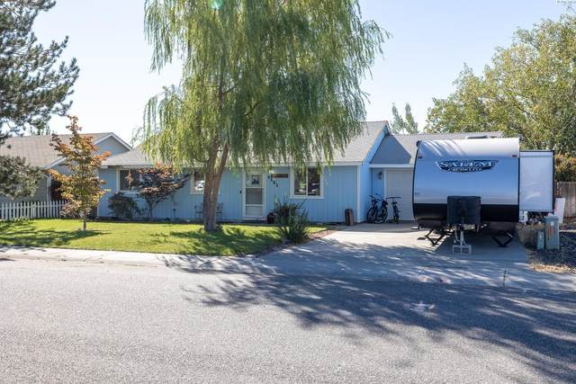 4505 Holly Way, West Richland, WA 99353 (MLS #256606) :: Results Realty Group
