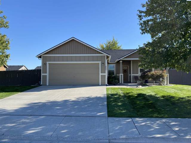 6607 W 5th Ave, Kennewick, WA 99336 (MLS #256609) :: Beasley Realty
