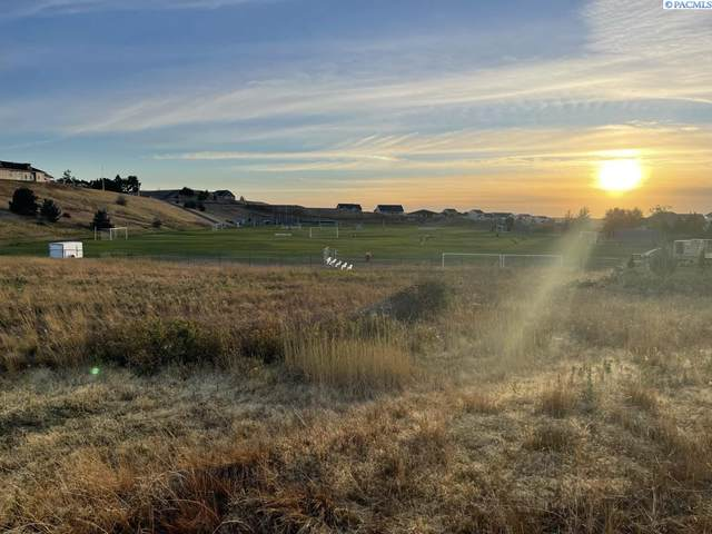 TBD NW Valley View Dr., Pullman, WA 99163 (MLS #256610) :: Beasley Realty