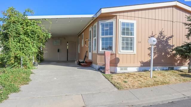 7901 W Clearwater Avenue, Kennewick, WA 99336 (MLS #256616) :: Beasley Realty