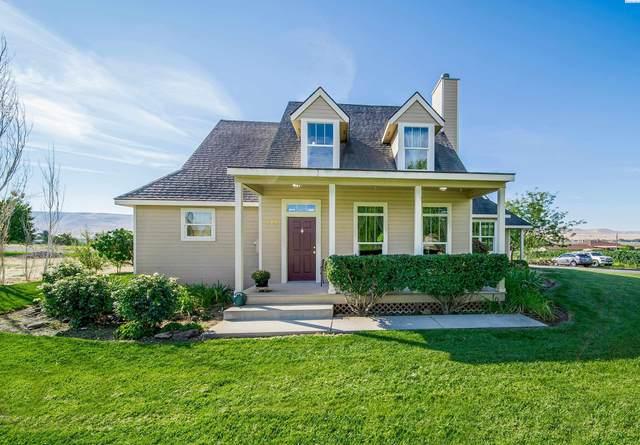 717 S Lower County Line Rd, Prosser, WA 99350 (MLS #256627) :: Matson Real Estate Co.