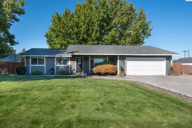 3606 S Underwood St, Kennewick, WA 99337 (MLS #256630) :: Beasley Realty
